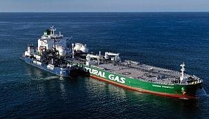 Biyoyakıtlar ve doğal gaz yeni temiz deniz yakıtlarında kullanmasın!