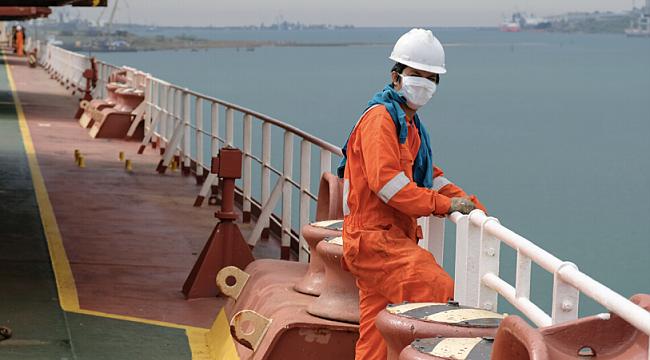 BM, ILO ve IMO, denizci haklarını korumak için uygulama başlattı!