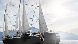 Clarins, ürünlerini Neoline'in yelkenli gemilerinde taşıyacak!