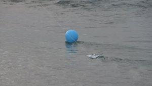 Hıdırellez dilekleri, kısıtlamaya rağmen denizle buluştu!