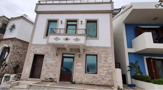 İMEAK DTO, Fethiye'de yeni hizmet binasını satın alıyor: 4 milyon 590 bin TL