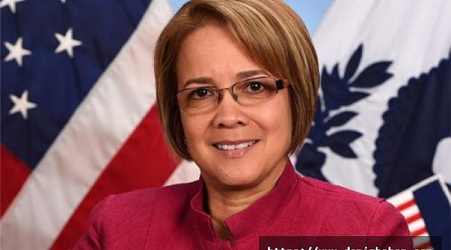 IMO MSC'de ABD'li Medina Başkan, Yunanlı Mozas Başkan Yardımcısı oldu!
