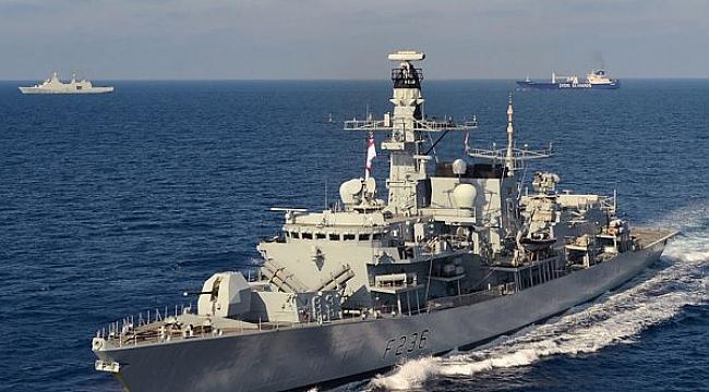 İngiltere, 2 devriye gemisini krizin merkezi Jersey'e gönderecek!