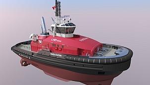 """Kanadalı HaiSea Marine, dev """"LNG Canada"""" projesi için Sanmar'ı tercih etti"""