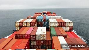 'Konteyner krizini çoklu taşıma ile aşıyoruz'