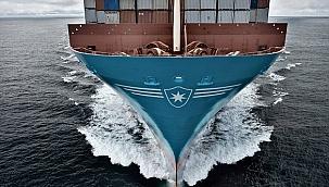 Maersk, tarihinin en yüksek 3 aylık kârını sağladı: Güçlü talep ve kapasite kıtlığı!
