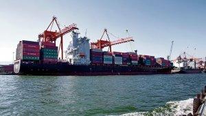 Mersin'in ilk 4 aylık ihracatı 1 milyon 325 bin dolar