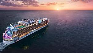 Royal Caribbean, Hint mürettebat almaya devam ediyor!