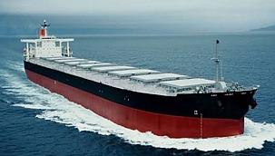 Rum armatör Castor yılın 7. kamsarmax dökme yük gemisini aldı: 21 milyon dolar!
