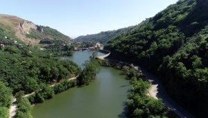 Sera Gölü artık kirlenmeyecek