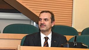 Tamer Kıran: ''Yeşil dönüşüm 21. yüzyıla damgasını vurmaya aday!''