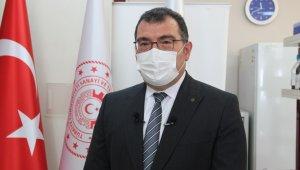TÜBİTAK Başkanı Prof. Dr. Hasan Mandal'dan aşı açıklaması:
