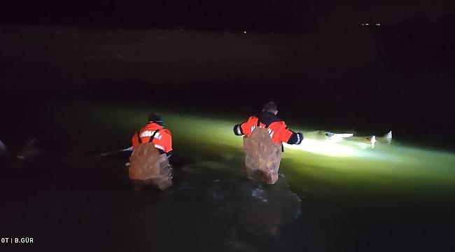 Van Gölü'nde 7.5 ton inci kefali ele geçirildi!