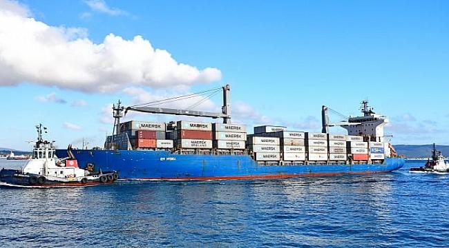 Yunan armatörden konteyner gemisi için rekor kira sözleşmesi!