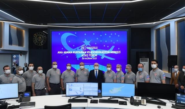 ''Dünyanın her noktasında Türk denizciliğine hizmet veriyoruz!''