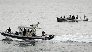 Gine Körfezi Korsanlığı Önleme Bildirisi'ni 300'den fazla kuruluş imzaladı!