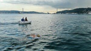 İstanbul Boğazı'nda Mersin Kıbrıs parkuruna hazırlanıyor!