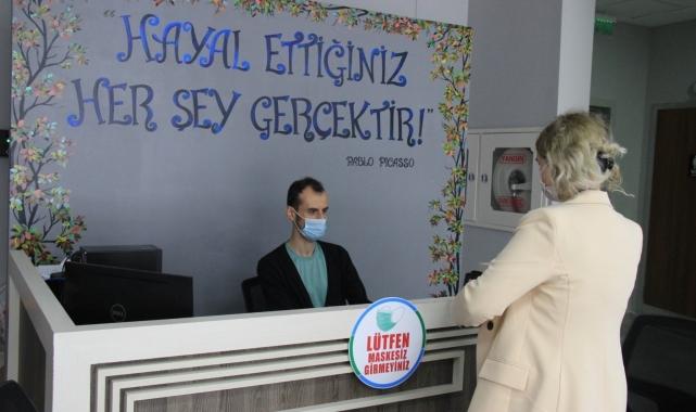 İzmit Belediyesi Sanat Akademisi'nde kayıt süresi 3 gün uzatıldı