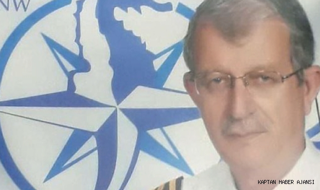 Kaptan Hayrettin YELESENLİ (64-GV) vefat etti...