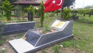 Kurtuluş Savaşı kahramanı Rahime Kaptan'ın ismi parkta yaşatılacak