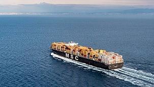MSC son 10 ayda 60 ikinci el gemi alarak tarih yazıyor!