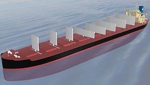 Namura, güverte altında saklanabilen yelken sistemi geliştiriyor!