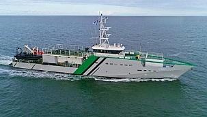 Nijerya 195 milyon dolarlık Deep Blue Projesi ile korsanlığa 'dur' diyor!