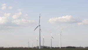 Nova Wind A.Ş, Marchenkovskaya Rüzgar Çiftliğindeki 48 rüzgar türbininin montajını tamamladı