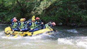 Orhaneli Rafting Parkuru 5 Haziranda açılıyor