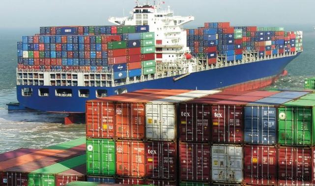 Eroğlu: ''Konteyner sorununda 'Çin modeli' benimsenmeli!''