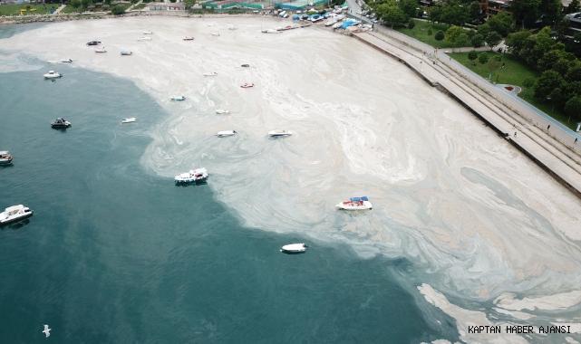 Müsilaj mağduru balıkçılara 4.2 milyon TL destek!
