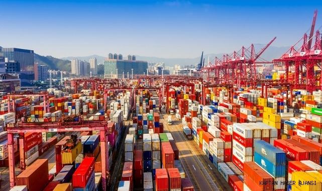 Siparişlerin öne çekilmesi denizyolunda yeni bir konteyner krizi yaratabilir!