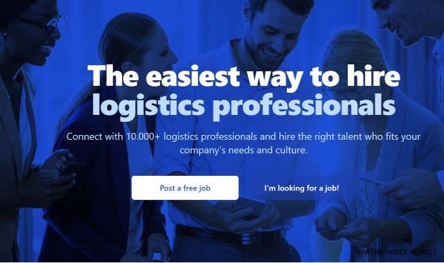 Lojistik çalışanları Smarthonline aracılığıyla firmalarla buluşuyor!