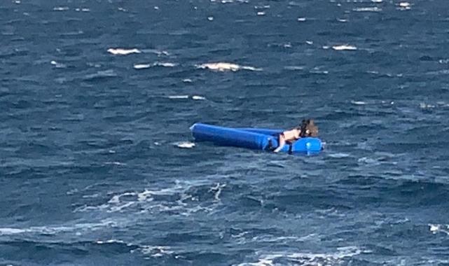 Yunanistan'da göçmenleri taşıyan tekne battı: 4 çocuk boğuldu!