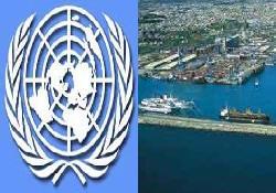 Rumlar limanların BM devrine karşı