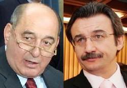 CHP'den Tüzmen'e yolsuzluk suçlaması