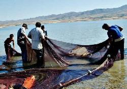 Beyşehirli balıkçılar artık işsiz
