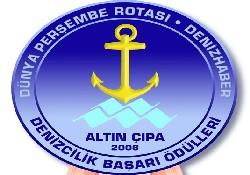 Türk denizciliğinde ALTIN ÇIPA dönemi