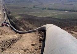 Azerbaycan'dan petrol resti