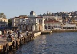 Marmara Denizi'nde tsunami olmaz