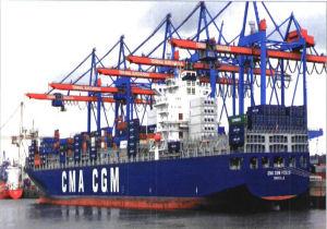 CMA CGM, filosunu büyütüyor