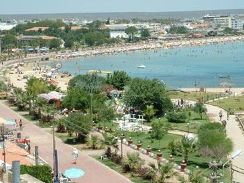 Didim'e Yat Limanı Kuruluyor