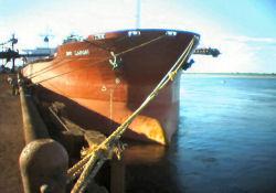 Şubat ayında yedi gemimiz tutuldu