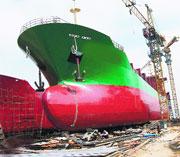 Gemi onarımına teşvik imkânı