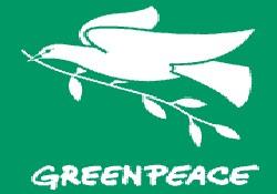 Greenpeace'den tehlike uyarısı
