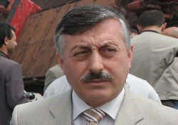 Hasan Naiboğlu Denizcilik Müsteşarı