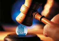 Deniz İhtisas Mahkemeleri