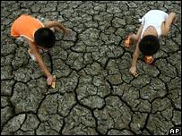 Dünya kuraklık tehdidi altında!