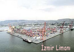 İzmir ihalesi 2 Mayıs'ta