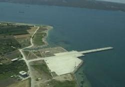 Kepez Limanı bölgeyi kalkındırır